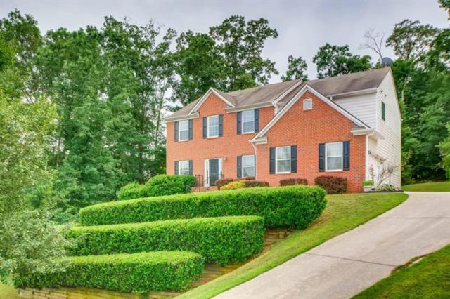 959 Tumlin Trace, Lawrenceville, GA 30045 (MLS #6023539) :: RE/MAX Paramount Properties