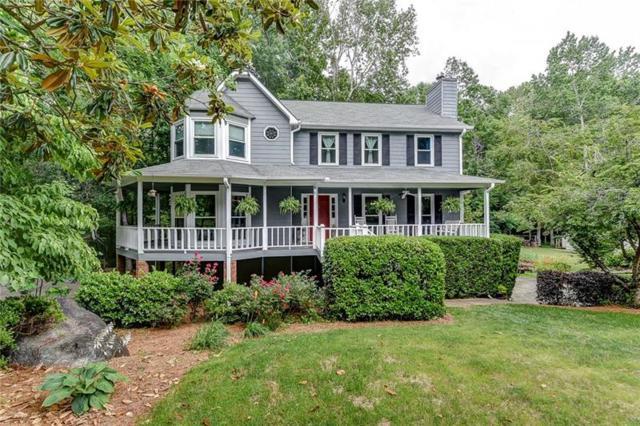 2672 Forest Glen Drive, Marietta, GA 30066 (MLS #6023546) :: North Atlanta Home Team