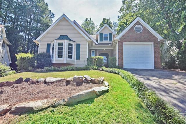 2305 Collinworth Drive, Marietta, GA 30062 (MLS #6023550) :: RE/MAX Paramount Properties