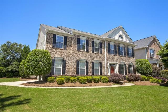 307 Revolution Drive, Peachtree City, GA 30269 (MLS #6023560) :: RE/MAX Paramount Properties