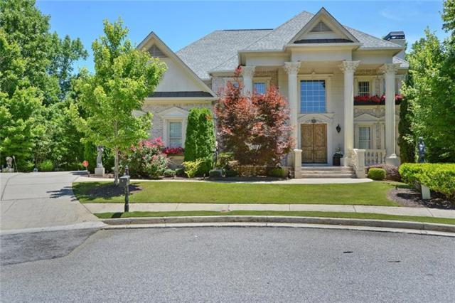 4005 Moheb Street, Atlanta, GA 30331 (MLS #6023561) :: RE/MAX Paramount Properties