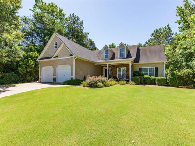 636 Forest Pine Drive, Ball Ground, GA 30107 (MLS #6023574) :: The Hinsons - Mike Hinson & Harriet Hinson