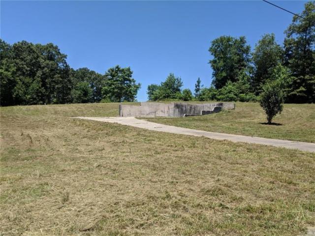 21 Dana Way NW, Cartersville, GA 30121 (MLS #6023586) :: North Atlanta Home Team