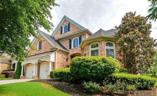 5331 Davenport Manor, Cumming, GA 30041 (MLS #6023587) :: RE/MAX Prestige