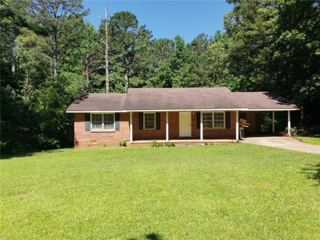 131 N Lake Swan Court N, Hiram, GA 30141 (MLS #6023588) :: RE/MAX Paramount Properties