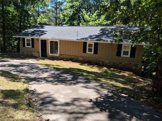 237 Curtis Circle SE, Calhoun, GA 30701 (MLS #6023632) :: North Atlanta Home Team