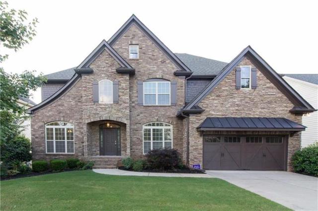 2050 Manor View, Cumming, GA 30041 (MLS #6023639) :: RE/MAX Paramount Properties