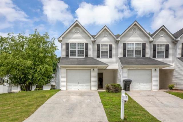 6898 Gallant Circle #21, Mableton, GA 30126 (MLS #6023645) :: North Atlanta Home Team