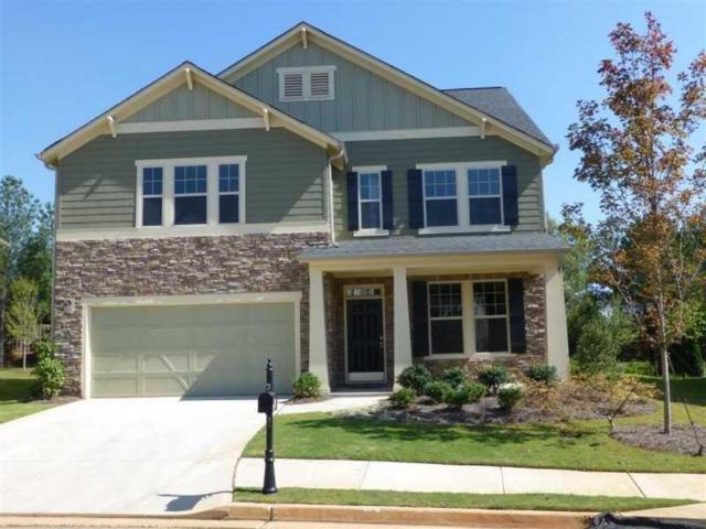1130 Krobot Way, Milton, GA 30004 (MLS #6023665) :: North Atlanta Home Team