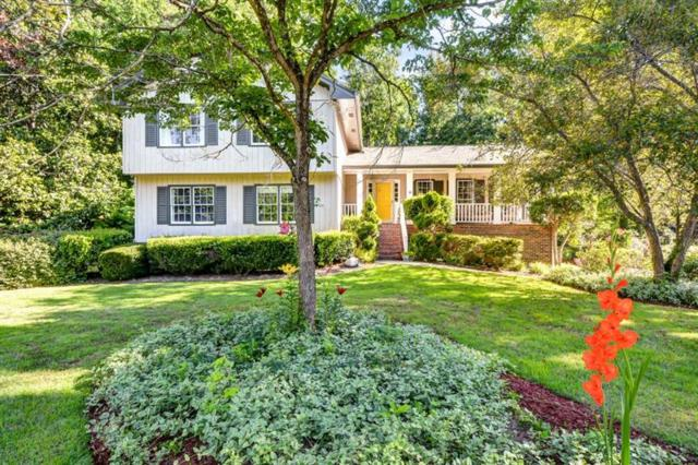 250 Pinebrook Way, Roswell, GA 30076 (MLS #6023734) :: RE/MAX Paramount Properties