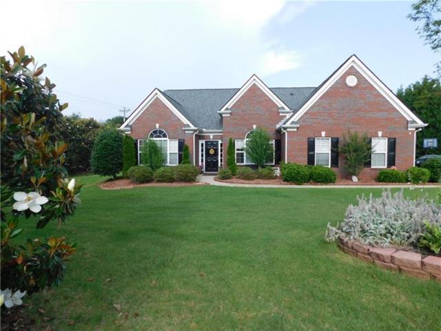 27 Buckthorn Drive, Jefferson, GA 30549 (MLS #6023736) :: RE/MAX Paramount Properties
