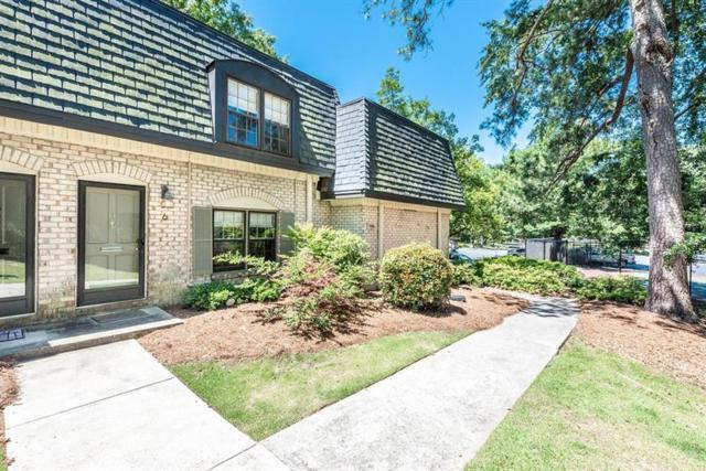 6 Chaumont Square NW, Atlanta, GA 30327 (MLS #6023743) :: RE/MAX Paramount Properties