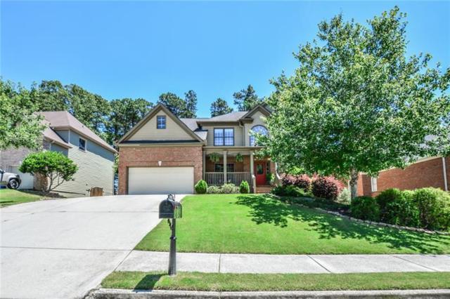 3280 Sweet Basil Lane, Loganville, GA 30052 (MLS #6023759) :: Iconic Living Real Estate Professionals