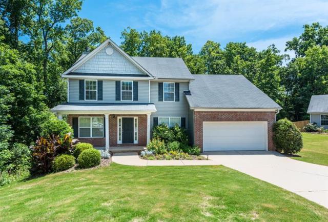 1258 Morrow Drive, Social Circle, GA 30025 (MLS #6023856) :: Carr Real Estate Experts