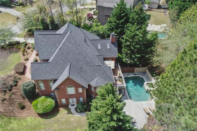 560 Meadows Creek Drive, Alpharetta, GA 30005 (MLS #6023860) :: Team Schultz Properties