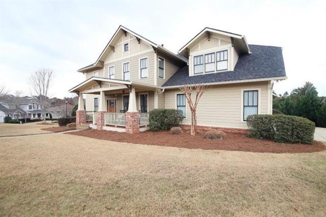 205 Kobuk Court, Canton, GA 30114 (MLS #6023861) :: Path & Post Real Estate
