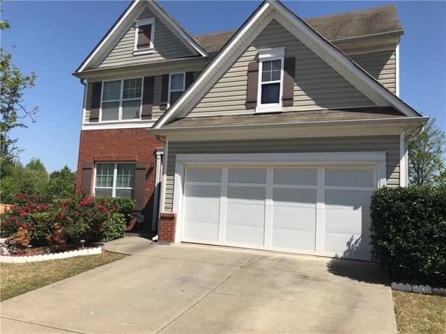 3102 Briaroak Drive, Duluth, GA 30096 (MLS #6023889) :: North Atlanta Home Team