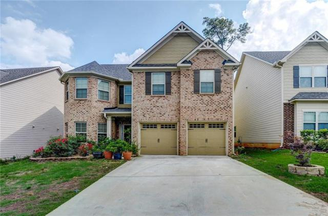 169 Gloster Park Court, Lawrenceville, GA 30044 (MLS #6023902) :: RE/MAX Paramount Properties