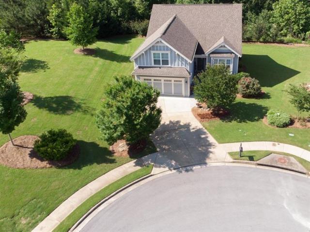 3405 Sweet Plum Trace SW, Gainesville, GA 30504 (MLS #6023940) :: North Atlanta Home Team