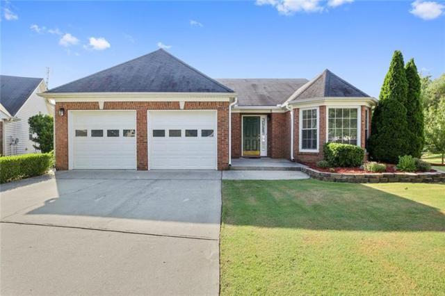 1551 Beckley Pointe, Lawrenceville, GA 30043 (MLS #6023964) :: North Atlanta Home Team