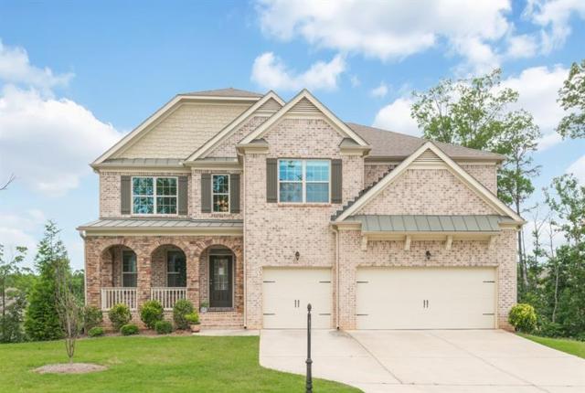7585 Settles Walk Lane, Suwanee, GA 30024 (MLS #6023967) :: RCM Brokers