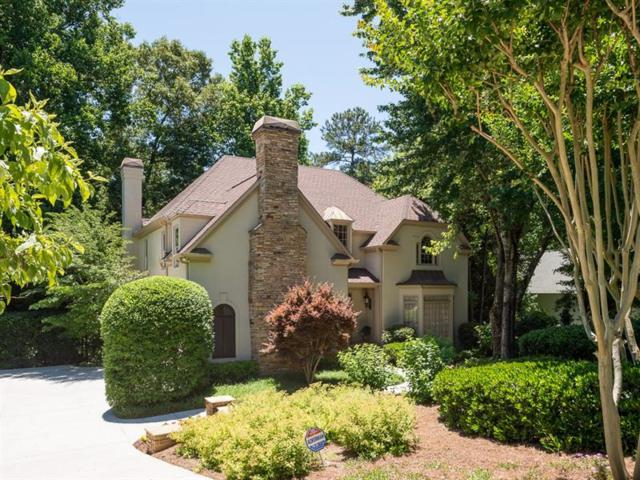 3656 Sope Creek Farm SE, Marietta, GA 30067 (MLS #6023979) :: Rock River Realty