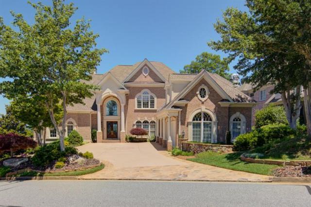 3502 Lake Breeze Lane, Gainesville, GA 30506 (MLS #6023981) :: Iconic Living Real Estate Professionals