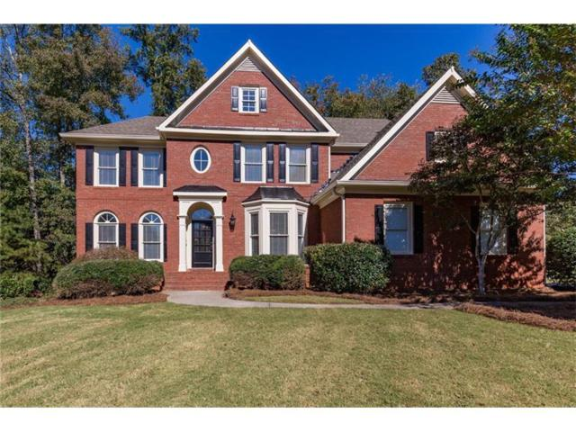 917 Thousand Oaks Bend NW, Kennesaw, GA 30152 (MLS #6023991) :: The Cowan Connection Team