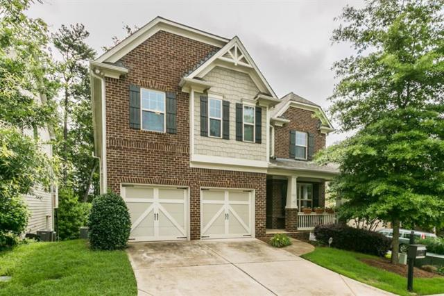 4465 Redan Court, Smyrna, GA 30080 (MLS #6023996) :: North Atlanta Home Team