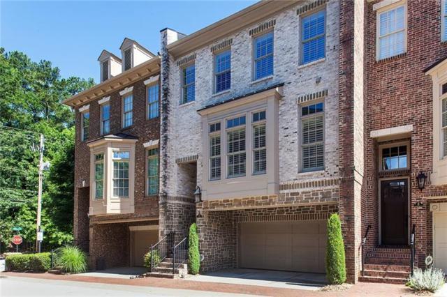 6 Candler Grove Court, Decatur, GA 30030 (MLS #6023998) :: North Atlanta Home Team