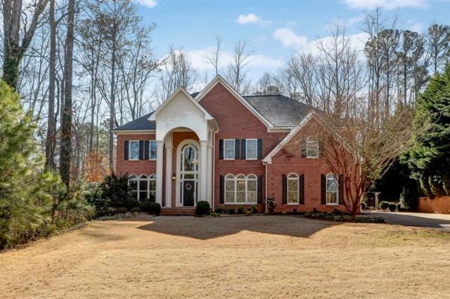 15355 Little Stone Way, Milton, GA 30004 (MLS #6024007) :: RE/MAX Paramount Properties