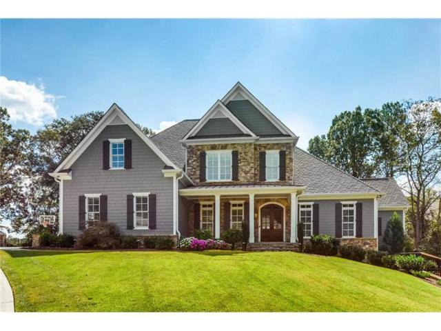 4460 Pinehurst Circle SE, Marietta, GA 30067 (MLS #6024037) :: RE/MAX Paramount Properties