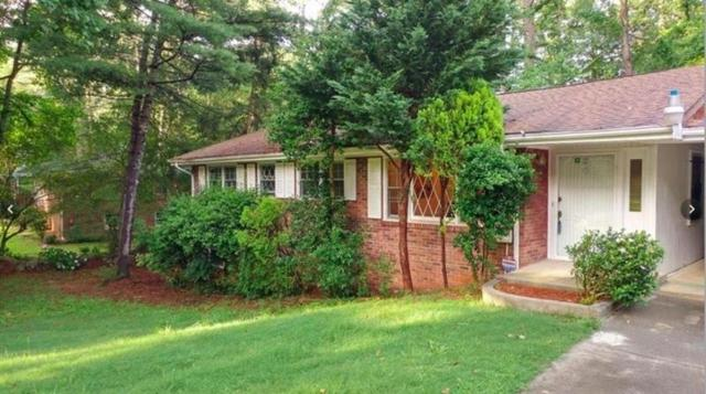 6012 Meadowbrook Drive, Norcross, GA 30093 (MLS #6024040) :: Rock River Realty