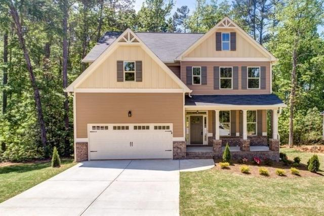 2075 Sparrowhawk Place, Austell, GA 30106 (MLS #6024042) :: North Atlanta Home Team