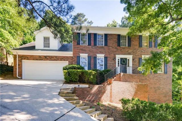 535 Calaveras Drive, Atlanta, GA 30350 (MLS #6024045) :: Rock River Realty