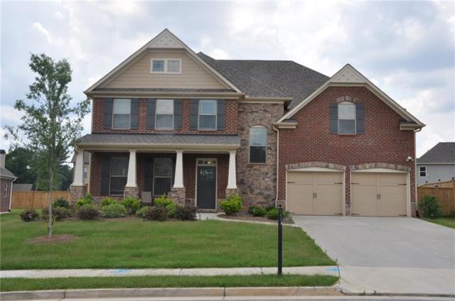 1036 Ensign Peak Court, Lawrenceville, GA 30044 (MLS #6024060) :: RE/MAX Paramount Properties