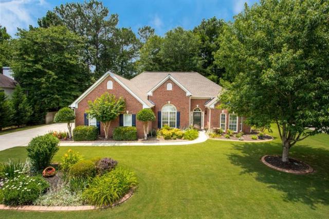 1600 Streamwood Drive, Powder Springs, GA 30127 (MLS #6024062) :: North Atlanta Home Team