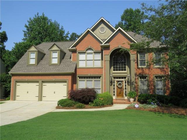 145 Ketton Crossing, Johns Creek, GA 30097 (MLS #6024080) :: Good Living Real Estate