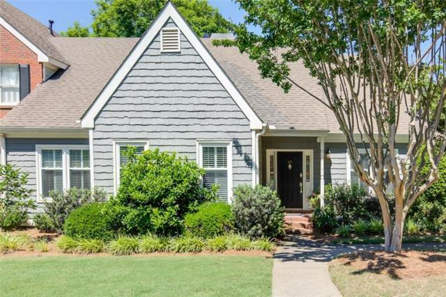 23 Vernon Glen Court, Atlanta, GA 30338 (MLS #6024090) :: North Atlanta Home Team