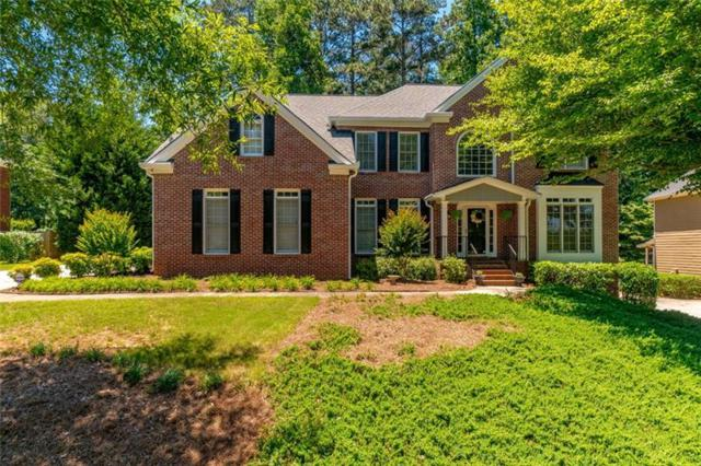 4581 Willow Oak Trail, Powder Springs, GA 30127 (MLS #6024122) :: North Atlanta Home Team