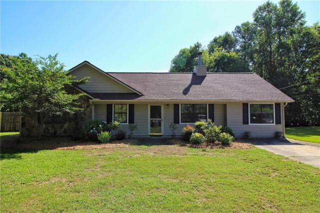 3744 King Drive, Douglasville, GA 30135 (MLS #6024150) :: RE/MAX Paramount Properties