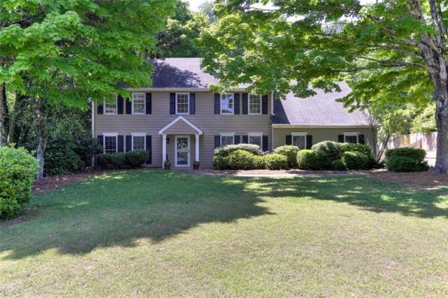4541 Karls Gate Drive, Marietta, GA 30068 (MLS #6024153) :: North Atlanta Home Team
