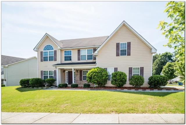 2720 Austin Ridge Drive, Dacula, GA 30019 (MLS #6024162) :: North Atlanta Home Team