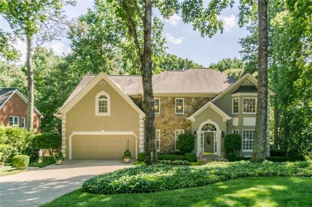 12085 Wildwood Springs Drive, Roswell, GA 30075 (MLS #6024181) :: Rock River Realty