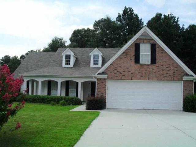 672 Towering Pine Trail, Lawrenceville, GA 30045 (MLS #6024190) :: North Atlanta Home Team