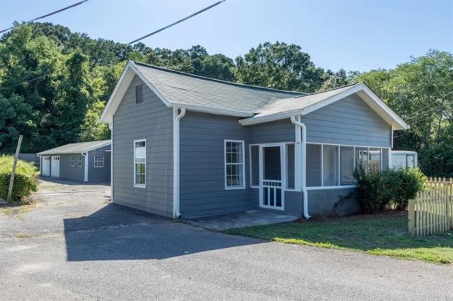 270 N Erwin Street, Cartersville, GA 30120 (MLS #6024193) :: North Atlanta Home Team