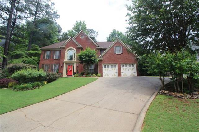 710 River Cove Drive, Dacula, GA 30019 (MLS #6024241) :: North Atlanta Home Team