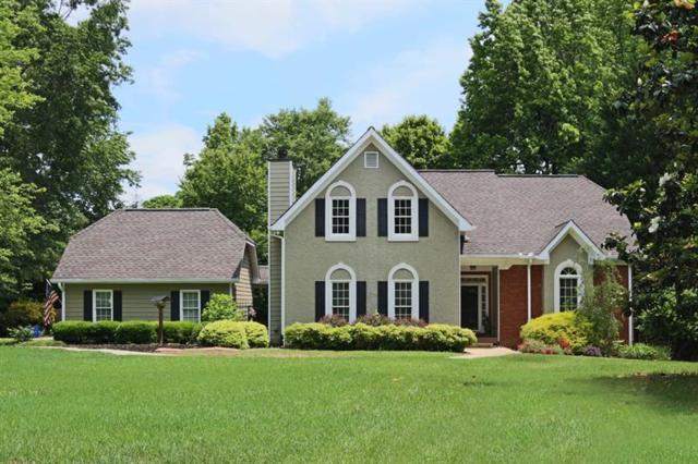 645 Melanie Court, Canton, GA 30115 (MLS #6024249) :: RE/MAX Paramount Properties