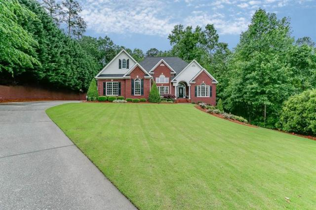 5726 Waterfall Way, Buford, GA 30518 (MLS #6024307) :: Iconic Living Real Estate Professionals