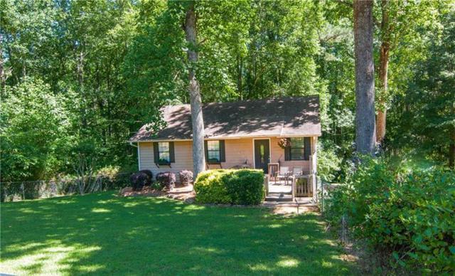 3995 Cherokee Trail, Suwanee, GA 30024 (MLS #6024313) :: North Atlanta Home Team